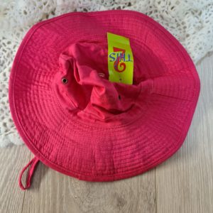 New Bright Pink Hat
